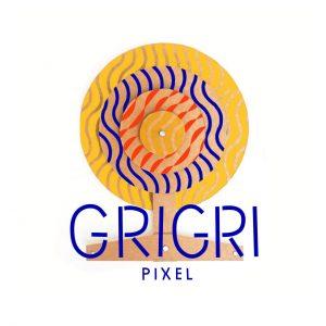 Grigri Pixel 2019