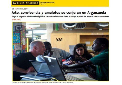 2017 9 LA LINEA AMARILLA