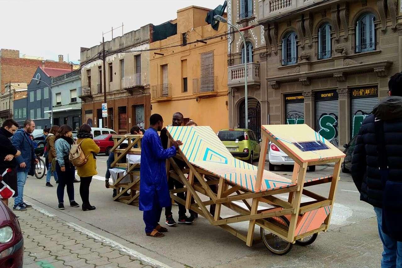 Grigri Pixel Barcelona 2017