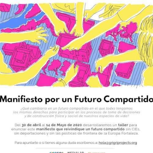 Taller Manifiesto de Futuros Compartidos