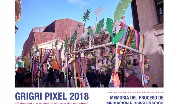 GRIGRI PIXEL 2018_Memoria Mediacion_Thumbnail