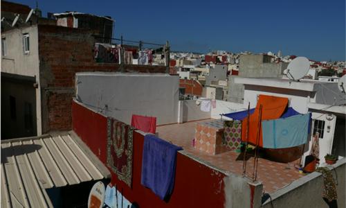 Feminismos en Marruecos